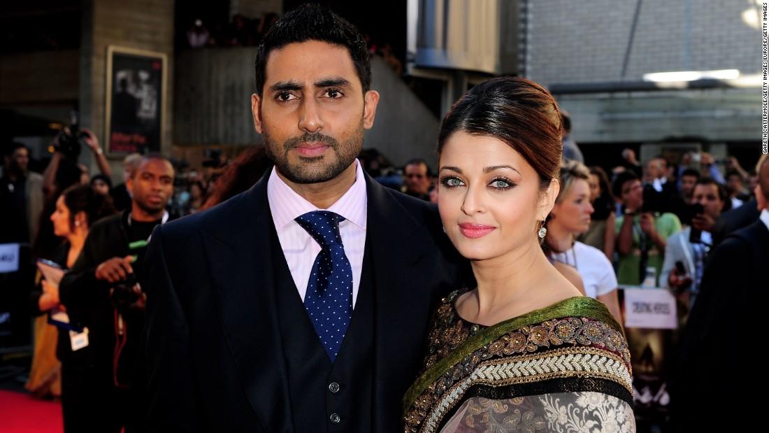 Bollywood's love affair with Dubai - CNN