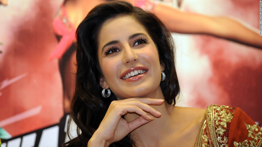 Bollywood beauty Katrina has made dozens of trip to Dubai to promote or launch various brands, with the most recent being her campaign with Splash.