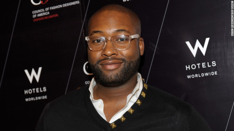 'Project Runway's' Mychael Knight dies at 39