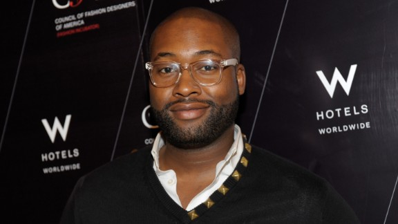 "Fashion designer and popular ""Project Runway"" contestant Mychael Knight died October 17 outside Atlanta, family spokesman Jerris Madison told CNN. Knight was 39. No cause of death was released."