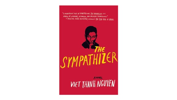 "2016   ""The Sympathizer"" by Viet Thanh Nguyen ($6.99; amazon.com)"