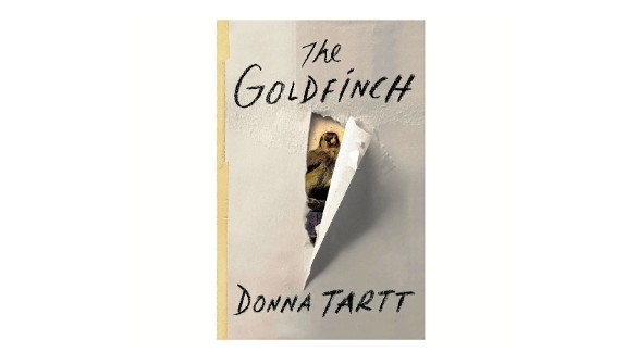 "2014   ""The Goldfinch"" by Donna Tartt ($15.66; amazon.com)"
