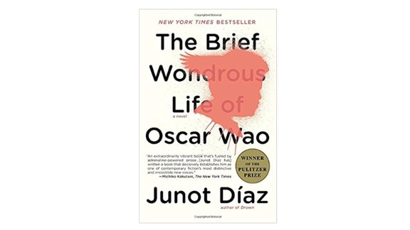 "2008   ""The Brief Wondrous Life of Oscar Wao"" by Junot Diaz ($10; amazon.com)"