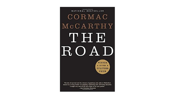 "2007   ""The Road"" by Cormac McCarthy ($9.77; amazon.com)"