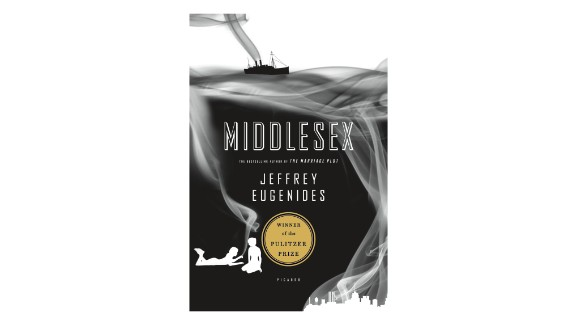 "2003   ""Middlesex"" by Jeffrey Eugenides ($10.99; amazon.com)"