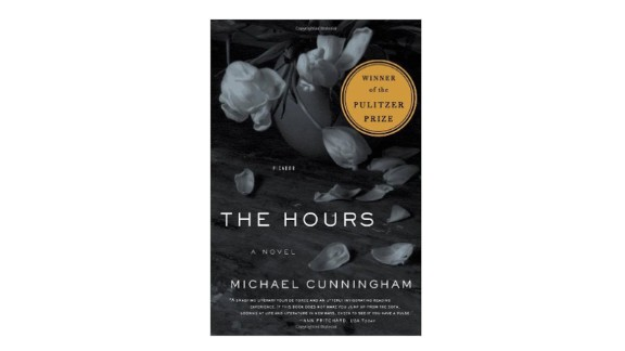 "1999   ""The Hours"" by Michael Cunningham ($10.25; amazon.com)"