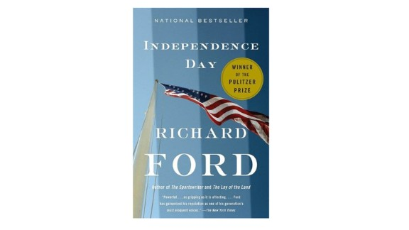 "1996   ""Independence Day"" by Richard Ford ($9.48; amazon.com)"