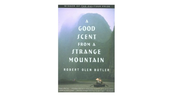"1993   ""A Good Scent from a Strange Mountain"" by Robert Olen Butler ($11.16; amazon.com)"