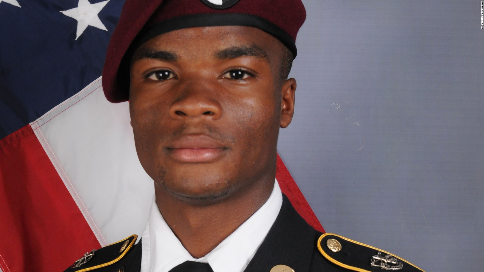 Niger ambush: Timeline of attack that killed 4 US soldiers