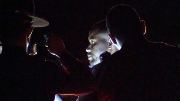 Radee Prince was arrested Wednesday night in Newark, Delaware.