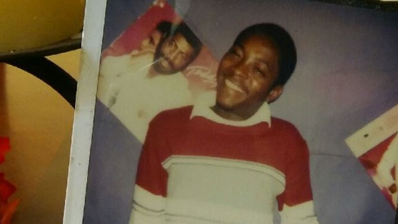 Timothy Coggins was 23 when he was killed in in 1983.