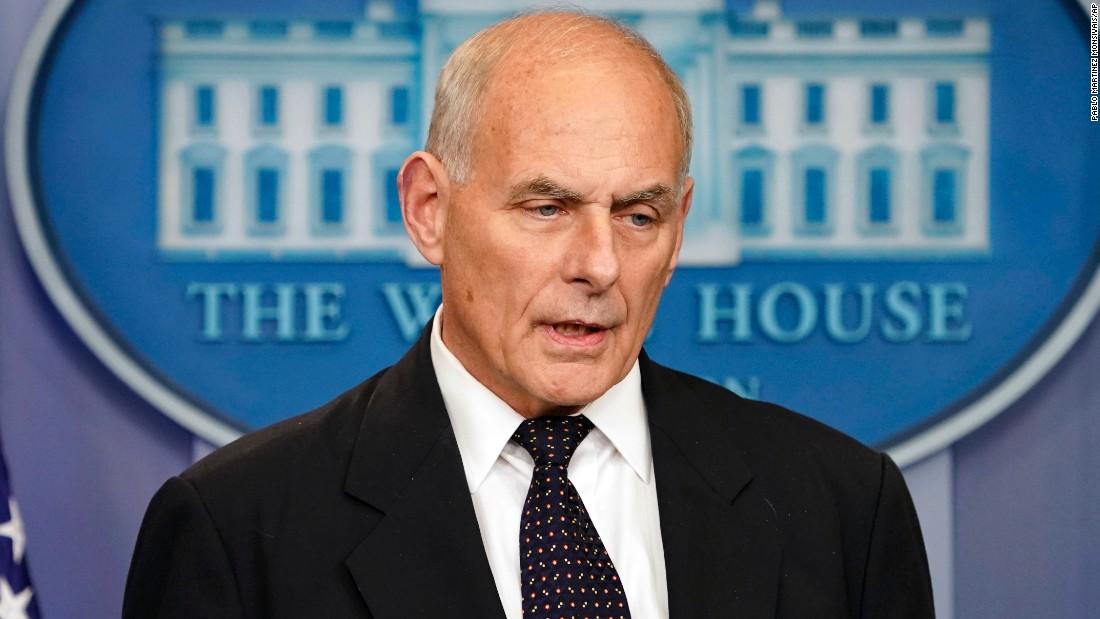 Trump Staff White House Press Briefing Room