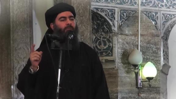 where is isis leader abu bakr al baghdadi pkg paton walsh_00010229.jpg