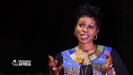 Marketplace Africa The woman powering Nigeria's theater industry  A_00003317