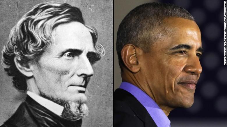 Richmond School Drops Confederate Name In Favor Of Obama