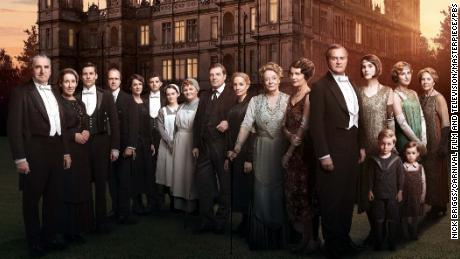 The British TV shows that are watched around the world
