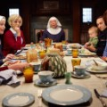 13 british television exports call the midwife RESTRICTED