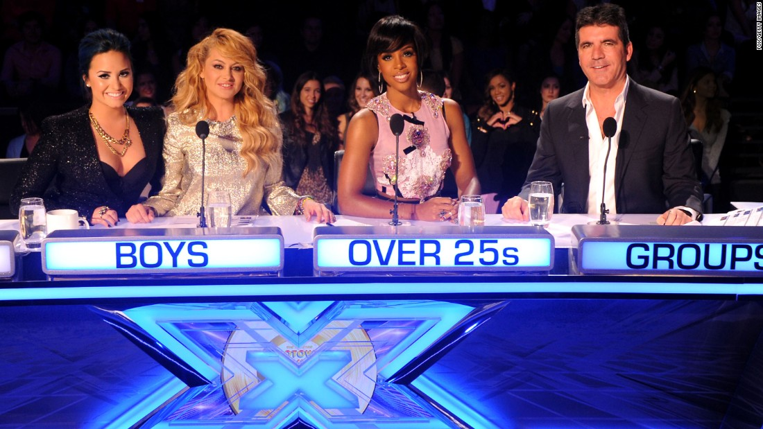 "This hugely popular talent  show created by Simon Cowell (right) sees singers compete for a recording contract. Since the original British version released in 2004, winners like One Direction, Leona Lewis, Olly Murs, Little Mix and Ella Henderson have gone on to sell millions of records.<br /><br />Globally, 147 territories have tuned in to the UK version of ""The X Factor,"" and there are 51 local versions around the world, from Albania to New Zealand.<br /><br />In 2013, Indonesia produced ""The X Factor: Around The World,"" a special featuring contestants and judges from various versions."