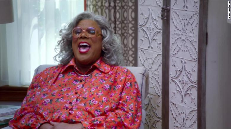 Tyler Perry plans to retire 'Madea' character