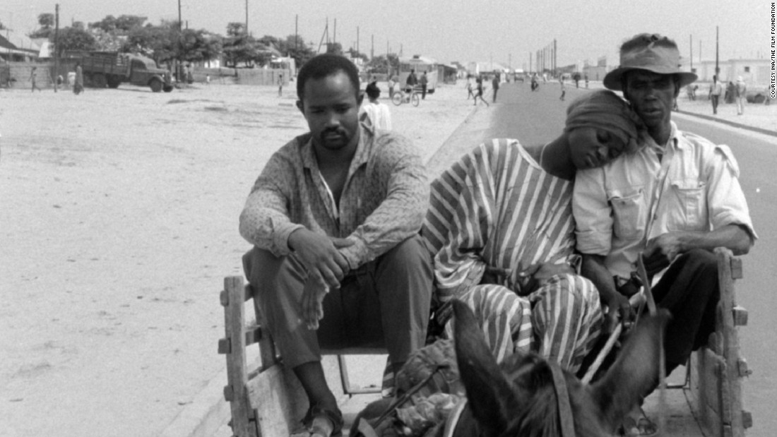 "As Ousmane Sembene's first major film, ""Borom Sarret"" represents many of his cinematic themes.  At once an in-depth meditation on the limitations of the postcolonial African state, a lucid assessment of the first years of African independence, an uncompromising critique of the ruling class, and an unparalleled way of tracing of the emergence of <em>homo modernus Africanus</em>. ""Borom Sarret"" is a compassionate, empathetic yet highly disciplined and rigorous film."