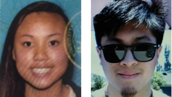 The bodies of Rachel Nguyen and Joseph Orbeso were found October 15, 2017 at the Joshua Tree National Park. The couple went missing in July.