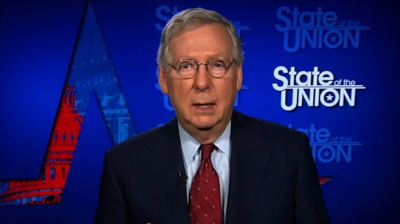 McConnell: Trump doesn't get enough credit