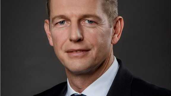 Karsten Hilse was elected to the German parliament in September's elections.