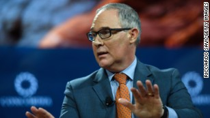Scientists sue EPA over advisory board cuts