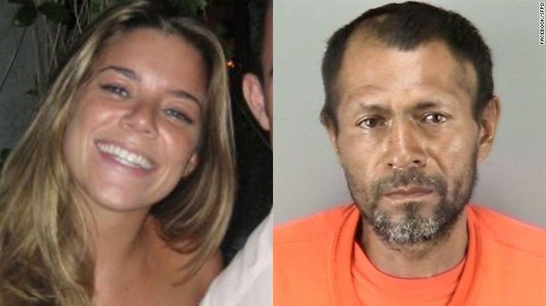 Immigrant acquitted of murder in Kate Steinle shooting is not competent to  stand trial due to mental illness, evaluator says - CNN