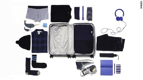 Accessories That Allow You To Travel Using Only Carry On Luggage
