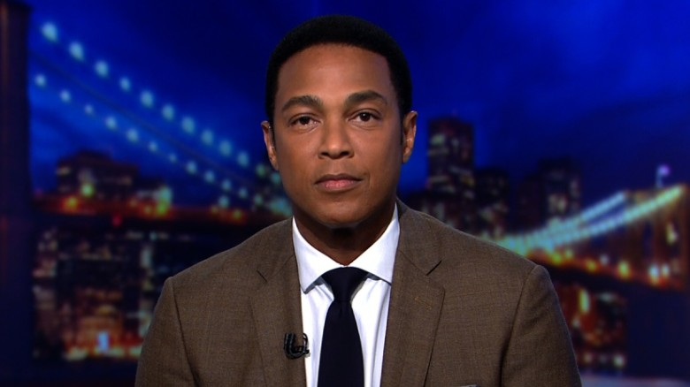 Don Lemon Open Letter.Don Lemon S Open Letter To Trump Enough