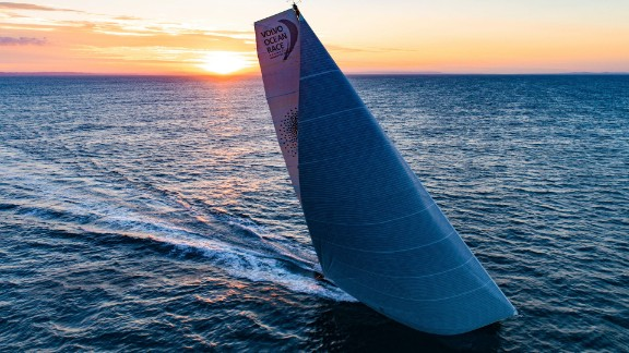 The 2017-2018 Volvo Ocean Race is under way with a united push for increased global sustainability and an improvement in ocean health.