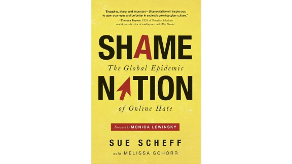 """""""Shame Nation"""" shares stories of online harassment and offers advice on how people can protect themselves online."""