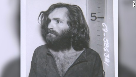 ####1969-12-31 00:00:00 Shot 07/09/2015.## Material was shot over various dates. # Evidence from Manson trial-crime scene photographs, weapons, rope, newspapers, etc.##