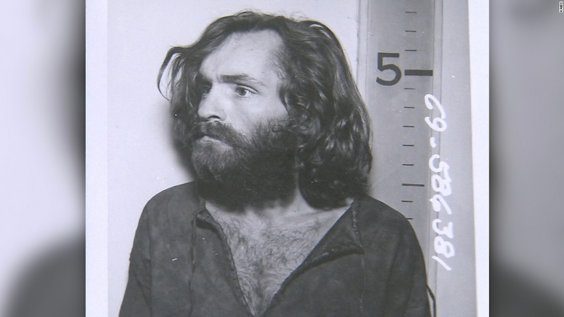 charles manson criminology paper Com/220 final paper on serial killers  and the expert on the subject of criminology,  charles manson is a serial killer,.