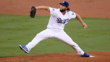 Clayton Kershaw has been doing this too long to not have a ring, darnit!