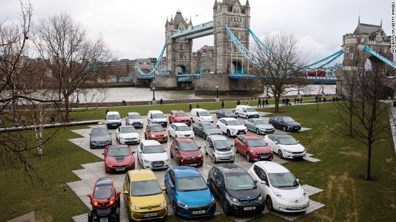 There's a lot of buzz around electric, hybrid, and hydrogen cars at the moment -- but what else is out there to power your vehicle? Flick through the slideshow to find out.