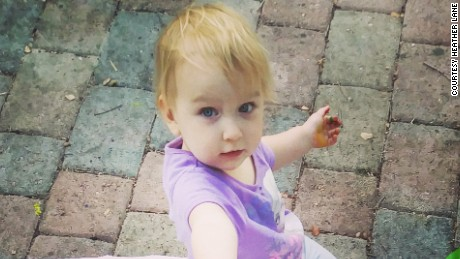 2-year-old defies odds, learns to walk after rare stage 4 cancer