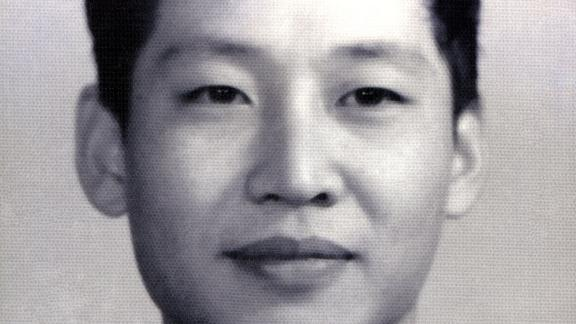 A 1979 photo of Xi as he worked for the general office of the Central Military Commission. From 1979 to 1982, Xi was the personal secretary for Defense Minister Geng Biao.