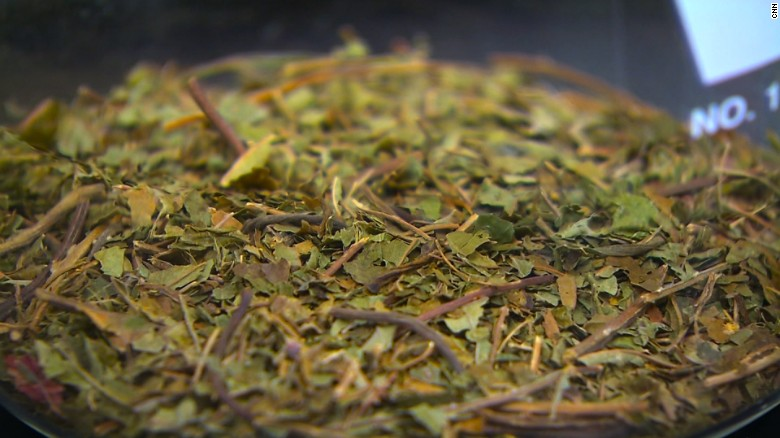 Compounds in herbal supplement kratom are opioids, FDA says - CNN