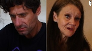 'This is skid row': What two current heroin addicts want you to know