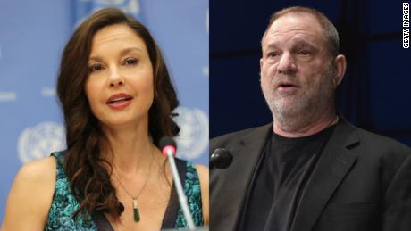 Judd suit claims Weinstein ruined her career