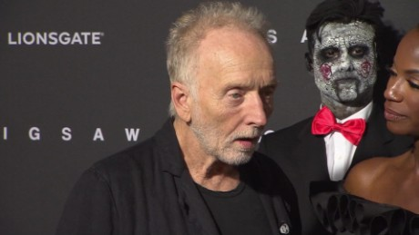 'Jigsaw' star Tobin Bell: CNN Movie Pass_00002508.jpg