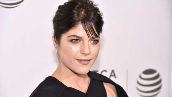 """NEW YORK, NY - APRIL 23:  Cast member Selma Blair attends """"Geezer"""" Premiere - 2016 Tribeca Film Festival at Spring Studios on April 23, 2016 in New York City.  (Photo by Theo Wargo/Getty Images for Tribeca Film Festival)"""