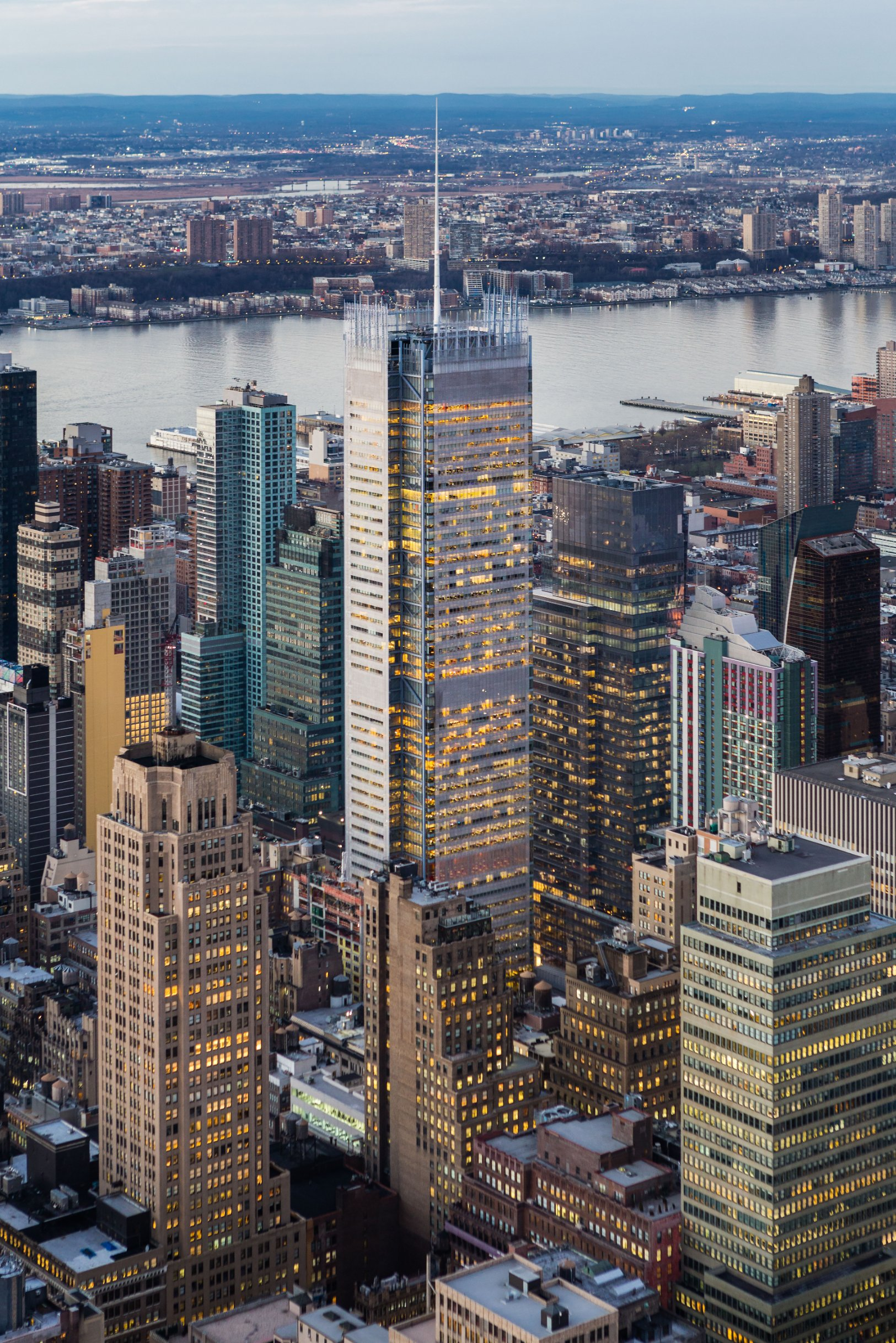 The buildings that transformed nycs skyline cnn style voltagebd Image collections