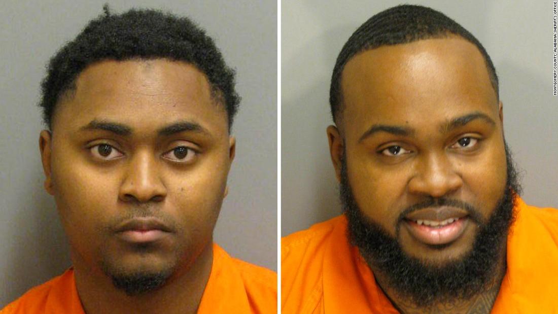Alabama defendant's brother kills victim's brother, police