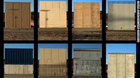 Trump's Mexico wall would be a gift to the drug cartels