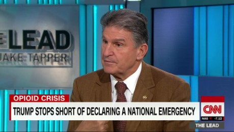 tl manchin 1 opioid trump jake tapper _00010806