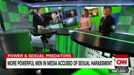 tl sexual harassment media jake tapper _00003617