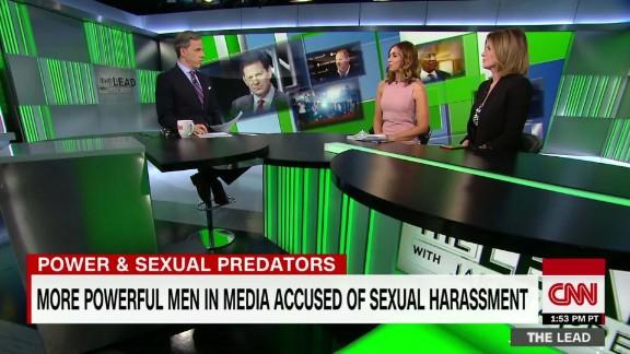 tl sexual harassment media jake tapper _00003617.jpg
